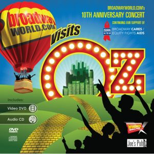 Broadwayworld visits Oz