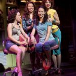 In The Heights on Broadway