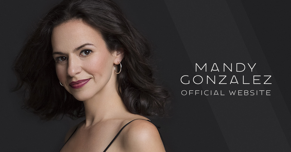 mandy gonzalez husband