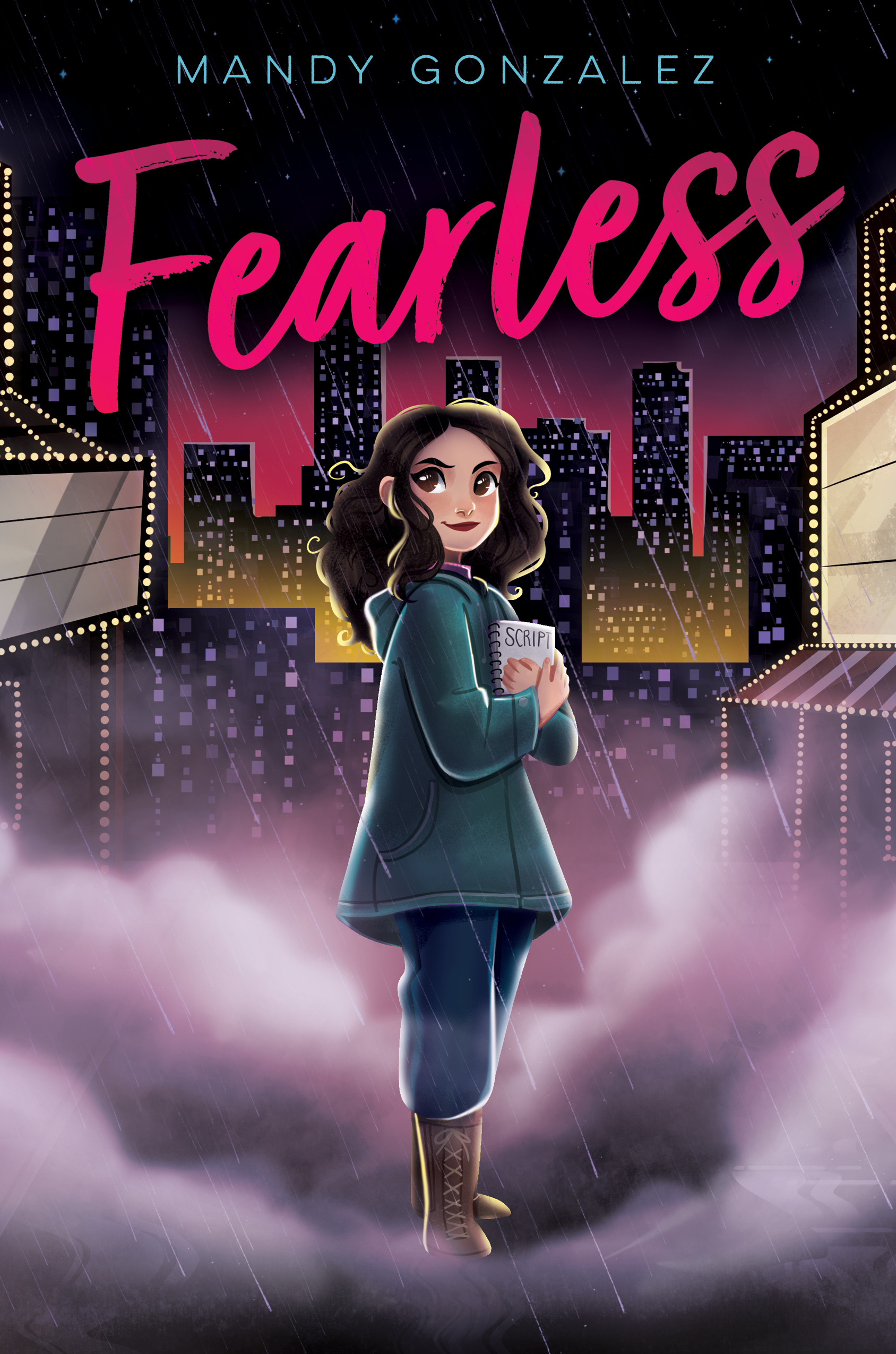 Fearless hi res cover